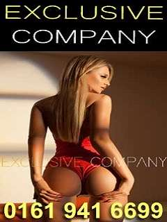 Exclusive Manchester Escorts