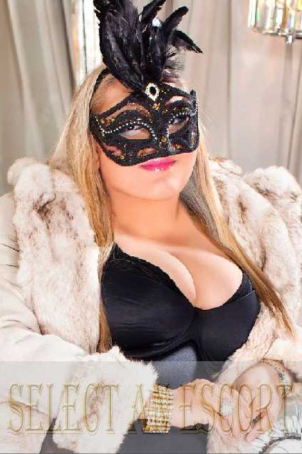 Penelope Peragrin 24 hour London BBW Escort