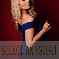 Claire party girl escort
