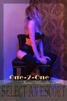 Thames Valley Escort Madison